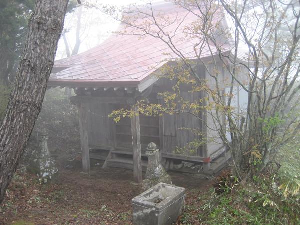 久慈平神社